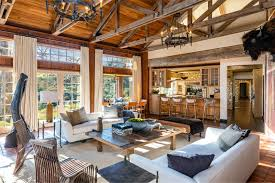 100 Mansions For Sale Malibu Mel Gibsons 145 Million Mansion Is See Inside