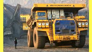 100 Largest Truck In The World 10 LARGEST MINING DUMP TRUCKS IN THE WORLD 2018 YouTube