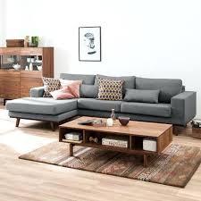 deco canapé canape deco salon canape gris idee deco salon canape gris