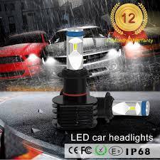 ksega selling 26w 5000 lumen 6000k color temperature h11 led