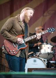 100 Derek Trucks Wife Talks Loss Inspiration Ahead Of New Orleans Show
