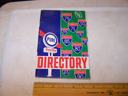 VINTAGE PURE GAS & Oil Truck Stop Directory W Owners Name & Station ... Truck Stop Hobbydb Pdf The Truckers Friend National Directory Download Iowa 80 Truckstop Travelcenters Of America Wikipedia Stops Near Me Trucker Path Dogwood In Pilot Grove Mo Ta Service 15874 11 Mile Rd Battle Creek Mi 49014 Ypcom Exclusive How Teslas First Truck Charging Stations Will Be Built Driving School In Riverside 2011 Mid Trucking Show Natsn Littlefield Oil Express 2 Rapidcare Urgent Care Rapides Station Places