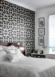 leroy merlin papier peint chambre perfekt papier peint leroy merlin chambre le noir et blanc est