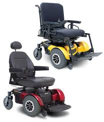 Hoveround Power Chair Batteries by Pride Mobility Jazzy 1450 Power Wheelchair Battery Sp12 75