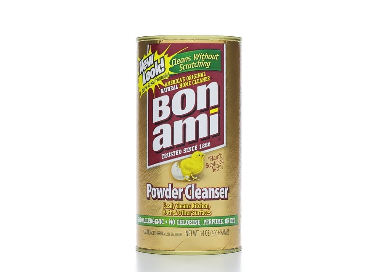Bon Ami Polish & Cleanser Powder - 400g