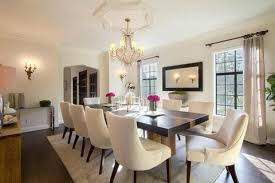 Should You Put A Rug Under A Dining Room Table To Small Dining Room