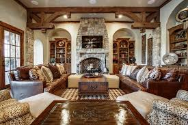 Image Of Rustic Paint Colors For Living Room