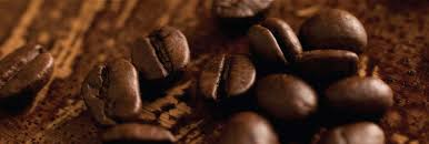 Cafe Coffe Day Coffee Beans Banner