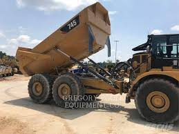 100 Dump Truck For Sale In Nc Caterpillar 74504 For Sale Raleigh NC Year 2017 Used