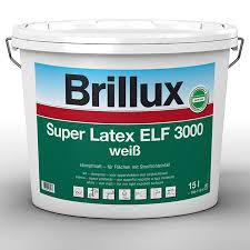 brillux superlux 3000 weiß matt 10 liter