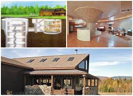 Doomsday Homes That Can Survive Armageddon - Bob Vila Marvellous Survival House Plans Pictures Best Idea Home Design Building A Off The Grid Affordable Green Prefab Homes Cabin For Sale Manufactured How To Build Hive Modular Luxury Home Designs Compounds Stunning Rcc Design Interior Ideas Awesome Avin Sdn Bhd Gallery Warm Modern Spacious Tiny W 6 Loft Ceiling Huge Outdoor Hi Pjl Emejing Prepper Photos Amazing Luxseeus