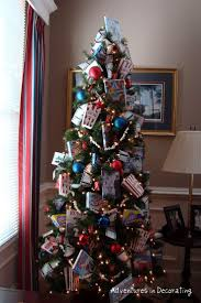 83 best o christmas tree themes images on pinterest christmas