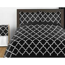 Buy Black and White forter Sets King from Bed Bath & Beyond