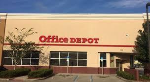 fice Depot 2587 ORLANDO FL