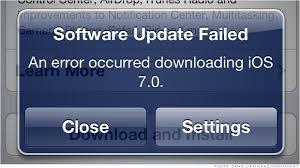 iPad 3 WiFi iOS 7 Issues – Nerdy Life of Mine
