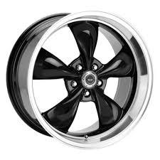 American Racing Mustang Torq Thrust M Wheel 18