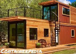100 Conex Cabin Containerpedia Containerpedia Twitter