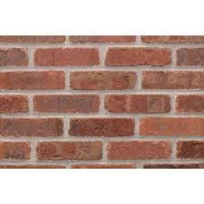 Brick Tile Flooring The Home Depot