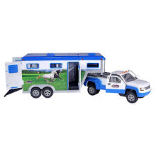 Breyer Stablemates Truck And Gooseneck Trailer | Products Newray Toys Black Ford F350 Truck Horse Trailer Set Zulily Toy Trucks Custom Hauler 02501 Bruder 116 Dodge Ram 2500 Power Wagon With Horse Trailer And Tbcimarron Welcome To Mrtrailercom New Ray Pink Pick Up Whorse Nryss37335 Amazoncom M F Western Girls And Adventure Vehicle Two Breyer Mini Whinnies Review Cheap For Find Deals On Line At January 2017 Home Trailers Cargo Livestock In