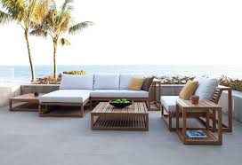 Outdoor Sectional Sofa Set by Teak Outdoor Sectional Gccourt House