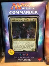 Magic The Gathering Premade Decks Ebay by Mtg Sealed Decks And Kits 183445 Wotc Mtg Commander Commander