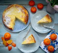 mandarinen käsekuchen ohne boden kochen aus liebe food