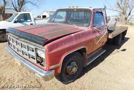 1981 GMC 3500 Flatbed Pickup Truck   Item DC8454   SOLD! Dec... Bangshiftcom This 1981 Gmc 4x4 Short Bed Speaks To Us Low Truck Sttupwalkaround Youtube Gmc Truck Lifted Southeast The Bridgetown Blog Filegmc Ck Sierra Classic 3500 Regular Cabjpg Wikimedia Commons Sierra At A 3 Day Auction No Reserve 198187 Fullsize Chevy Dash Pad Cover Pads 400 Miles 1985 Chevrolet K10 Pickup F181 Seattle 2015 Suburban Photos Dually Dump For Sale Tractor Cstruction Plant Wiki Fandom Powered