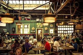 Restaurant Review Vinsetta Garage Royal Oak Michigan