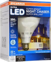 sylvania ultra led chaser par38 250w equivalent 2400 lumen