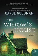 The Widows House A Novel