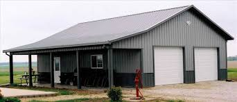 Tin Garage Kits | Xkhninfo House Plans Steel Barn Kits Morton Pole Barns Shed Homes Awesome Metal Home Crustpizza Decor Best Buildings Horse Carports Building For Sale Carport Cost Double Outdoor Alluring With Living Quarters Your Gable Style Examples Global Diy Amazing 7904 Pictures Of 40x60