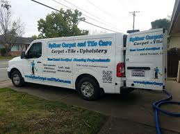 carpet cleaning equipment is contained in their keeping the