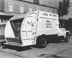 About Heil Garbage Trucks - Our History | Heil