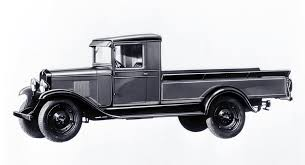 100 1929 Chevy Truck Chevrolet 15ton Utility With 194cubicinch 32L