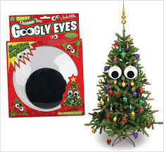 Christmas Tree Cataracts Causes by Eye Themed Gift Ideas Allaboutvision Com