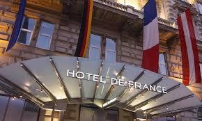 hotel de wien hochwertige unterkunft in währing wien