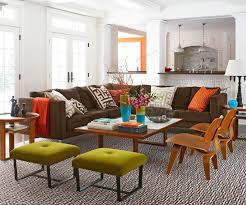 Brown Couch Living Room Color Schemes by Brown Sofa Decorating Living Room Ideas Aecagra Org