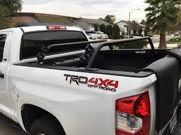 100 Truck Bed Bars Relentless Fabrication 07 Tundra Perfect For RTT Hi