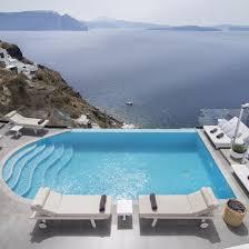 100 Santorini Grace Hotel Greece 18 Best Luxury Boutique S In Tablet S
