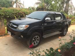 2008 Toyota Hilux Vigo-G 3.0 ECT-i Turbo A/T 4x4, 4 Door | North ... 10 Cheapest New 2017 Pickup Trucks 2014 Ford F 250 Super Duty Lariat Crew Cab 4 Door 67l For Sale Muscle Car Ranch Like No Other Place On Earth Classic Antique Chevrolet Silverado First Drive Chevrolet Silverado Truck Best Buy Of 2018 Kelley Blue Book Jeep Truck Google Search Vehicles Pinterest Jeeps Fseries A Brief History Autonxt Specialty Sales Classics Toyota Hilux Vigo Prerunner Door4 X 230 Ltr Diesel Se Does A Ram Dakota Midsize Make Sense Automobile Magazine 2004 Nissan Frontier Scv6 4door Lifted Youtube