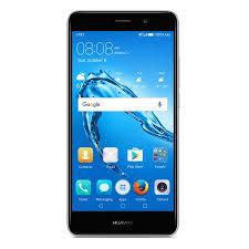 AT&T PREPAID Huawei Ascend XT2 16GB Prepaid Smartphone Silver