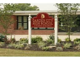 Garden City High School Named Reward School