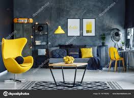 hygge style living room 167795242