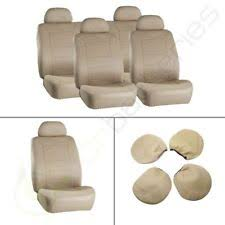 Kraco Floor Mats Canada by Volvo S40 Seat Covers Ebay