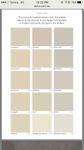 Certainteed Ceiling Tiles Cashmere by Dulux Exterior Paint Colours Australia Exterior Paint Colours