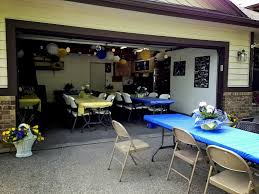 outdoor graduation party ideas for guys archives decorating of party