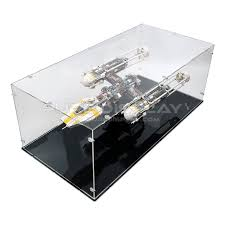 Lego 10134 UCS Y Wing Display Case