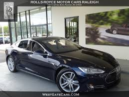 100 Craigslist Eastern Nc Cars And Trucks Tesla Model S For Sale In Raleigh NC 27601 Autotrader