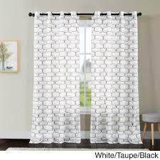 Black Sheer Curtains Walmart by Coffee Tables Blue And White Curtain Panels Periwinkle Window
