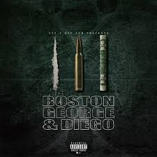 Diego Aka Jeezy Drops Joint Project With Boston George Complex